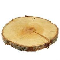 Koristeelliset puukiekot ja kuori