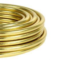 Alumiinilanka 5mm 500g kulta