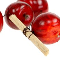 Omena seppele punainen L 110cm
