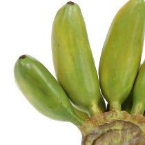 Vauvan banaani monivuotinen keinotekoinen vihreä 13cm