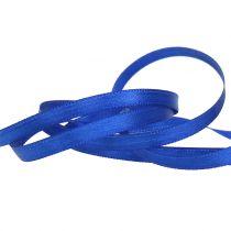 Koristeellinen nauha sininen 6mm 50m