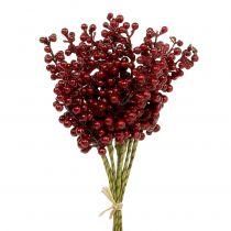 Marjavalinta punainen 23cm 12kpl