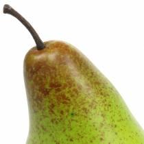 Ruoka nuken päärynä 10,5 cm vihreä 6kpl
