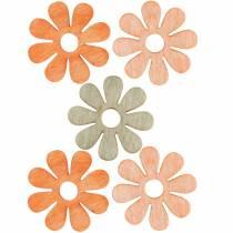 Kukkia hajotukseen, kevätkoriste, puukukat, hajotuskoristeen kukat 144kpl.