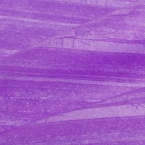 Kukka silkki Trendline violetti 50cm 6kg