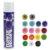 Flower Decor kukka spray eri värejä 400ml