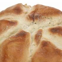 Koristeellinen leivänukke pääsiäisleipä Ø16cm