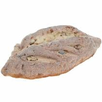 Keinotekoinen leipä 23x11cm