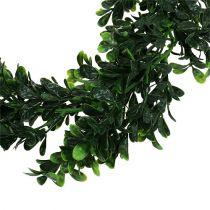 Puksipuu seppele 2,7m vihreä