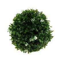 Puksipallo vihreä Ø18cm 1kpl