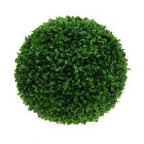Puksipuu pallo vihreä Ø30cm