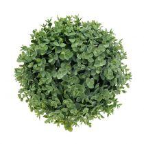 Puksipuu keinotekoinen vihreä Ø18cm