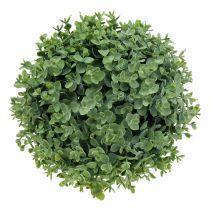 Puksipuu keinotekoinen vihreä Ø26cm