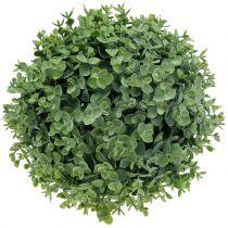 Puksipuu keinotekoinen vihreä Ø32cm