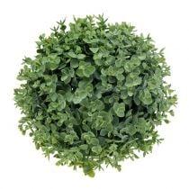 Puksipuu keinotekoinen vihreä Ø23cm