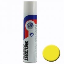Värispray fluoresoiva keltainen 400ml