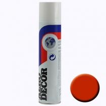 Värispray fluoresoiva oranssi 400ml