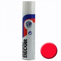 Color-Spray kirkkaanpunainen 400ml