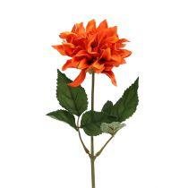 Dahlia Oranssi 28cm 4kpl