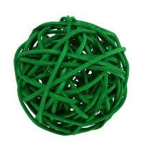 Koristepallot vihreä sekoitus Ø5cm 36kpl