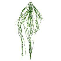Koristeellinen ripustin vihreä 112cm