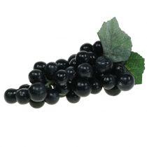 Koristeelliset viinirypäleet musta 18cm