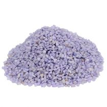 Decogranulate Lilac 2mm - 3mm 2kg 2kg