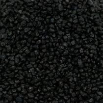 Decogranulate Musta 2mm - 3mm 2kg