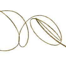 Lanka käärittynä 50m kultaa