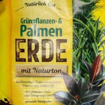 FRUX Vihreä kasvi- ja palmumulta 18l