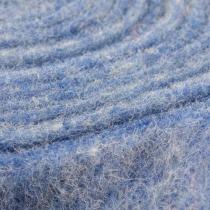 Huopanauha sininen 15cm 5m