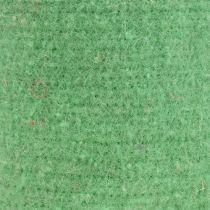 Huopateippi vaaleanvihreä 15cm 5m