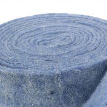 Huopanauha sininen 7,5 cm 5m