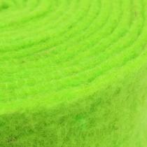 Huopanauha vihreä 7,5 cm 5m