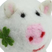 Lucky pig huopa 7cm 3kpl