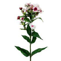 Liekki Kukka Valkoinen 72cm