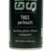 Tinsel Spray Mother of Pearl 400ml