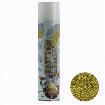 Tinsel Spray Gold 400ml