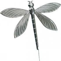 Kevät koriste, koriste sudenkorento, häät koriste, kesä, metalli sudenkorento 12kpl