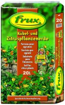 FRUX Ruukku- ja sitrushedelmämulta (15 ltr.)