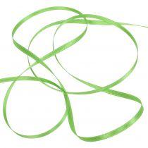 Lahjanauha vaaleanvihreä 3mm 50m
