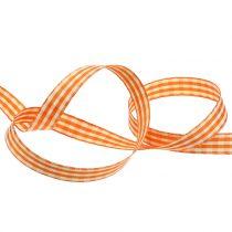 Lahjanauhatimantit oranssi 15mm 20m