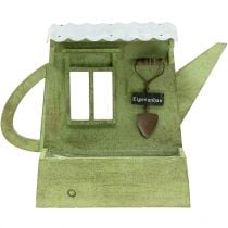 Kasvien laatikkopuutarha vihreä H40cm