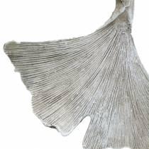 Hauta Koriste Ginkgo Leaf ripustaa 10cm 3kpl