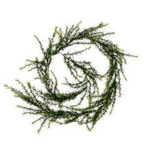Garland lehtikuusi vihreä L 200cm