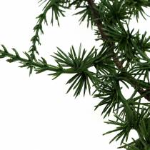 Garland havupuu vihreä 167cm