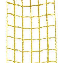 Ristikkoteippi 4,5 cm x 10 m keltainen