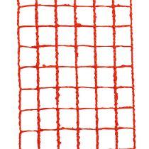 Ristikkoteippi 4,5 cm x 10 m oranssi