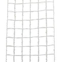 Ristikkoteippi 4,5 cm x 10 m valkoinen