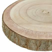 Puuviipale sinikellopuu luonto Ø20-30cm 1kpl.